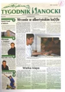 Tygodnik Sanocki, 2007, nr 46