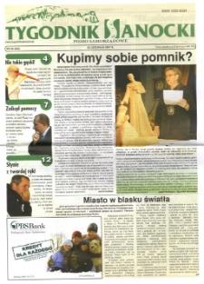 Tygodnik Sanocki, 2007, nr 48