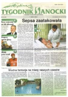 Tygodnik Sanocki, 2007, nr 50