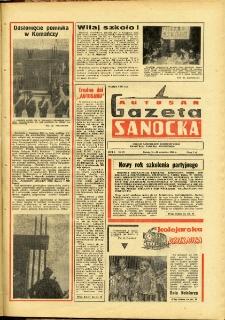 "Gazeta Sanocka ""Autosan"", 1974, nr 13"