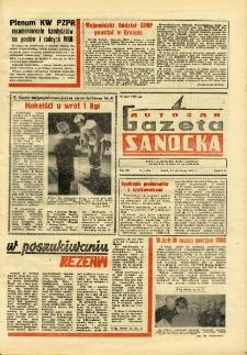 "Gazeta Sanocka ""Autosan"", 1976, nr 4"