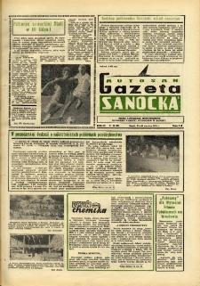 "Gazeta Sanocka ""Autosan"", 1976, nr 12"