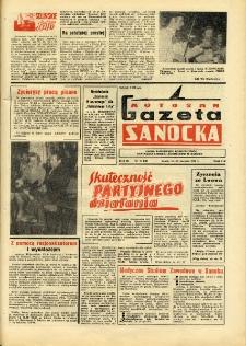 "Gazeta Sanocka ""Autosan"", 1976, nr 16"