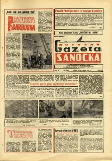 "Gazeta Sanocka ""Autosan"", 1976, nr 24"