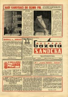 "Gazeta Sanocka ""Autosan"", 1978, nr 5"