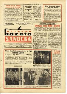 "Gazeta Sanocka ""Autosan"", 1978, nr 21"