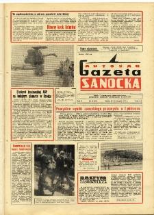 "Gazeta Sanocka ""Autosan"", 1978, nr 23"