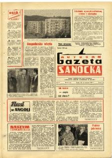 "Gazeta Sanocka ""Autosan"", 1978, nr 26"
