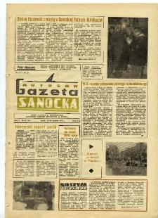 "Gazeta Sanocka ""Autosan"", 1978, nr 35"