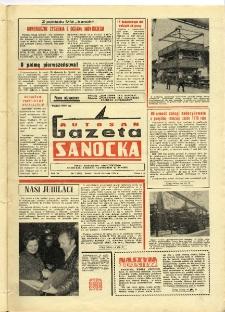 "Gazeta Sanocka ""Autosan"", 1979, nr 2"