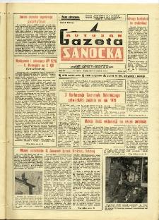"Gazeta Sanocka ""Autosan"", 1979, nr 3"