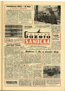 "Gazeta Sanocka ""Autosan"", 1979, nr 5"