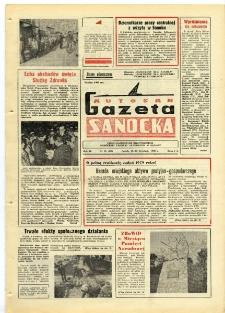 "Gazeta Sanocka ""Autosan"", 1979, nr 11"