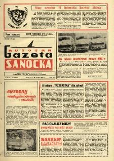"Gazeta Sanocka ""Autosan"", 1980, nr 3"