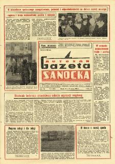 "Gazeta Sanocka ""Autosan"", 1980, nr 9"