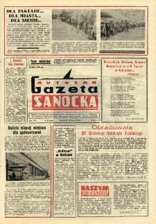 "Gazeta Sanocka ""Autosan"", 1980, nr 15"