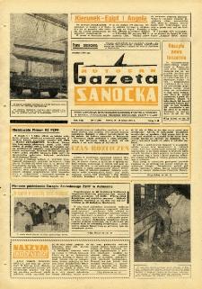 "Gazeta Sanocka ""Autosan"", 1981, nr 5"