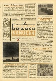 "Gazeta Sanocka ""Autosan"", 1981, nr 12"