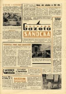 "Gazeta Sanocka ""Autosan"", 1981, nr 26"