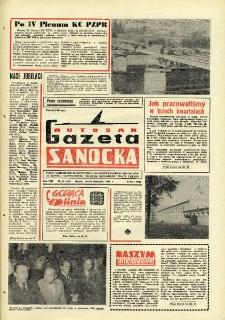 "Gazeta Sanocka ""Autosan"", 1981, nr 31"