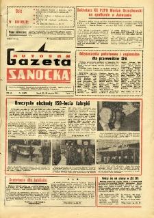 "Gazeta Sanocka ""Autosan"", 1982, nr 3"