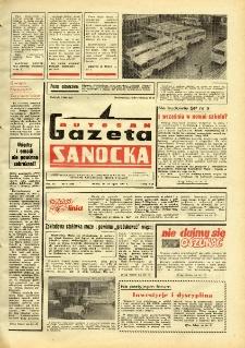 "Gazeta Sanocka ""Autosan"", 1982, nr 6"