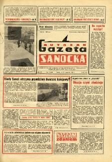 "Gazeta Sanocka ""Autosan"", 1982, nr 12"