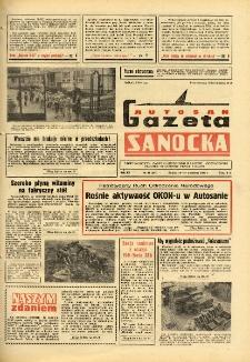 "Gazeta Sanocka ""Autosan"", 1982, nr 13"