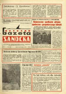 "Gazeta Sanocka ""Autosan"", 1983, nr 2"