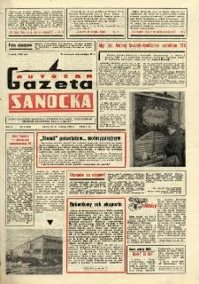 "Gazeta Sanocka ""Autosan"", 1983, nr 3"