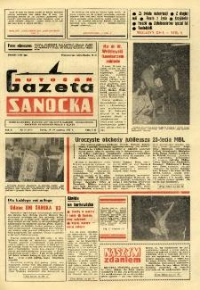 "Gazeta Sanocka ""Autosan"", 1983, nr 16"