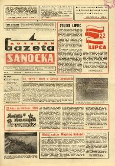 "Gazeta Sanocka ""Autosan"", 1983, nr 20"