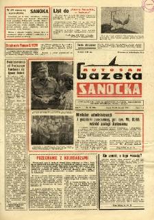 "Gazeta Sanocka ""Autosan"", 1983, nr 23"