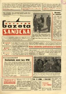 "Gazeta Sanocka ""Autosan"", 1983, nr 25"