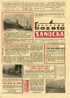 "Gazeta Sanocka ""Autosan"", 1983, nr 31"