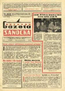 "Gazeta Sanocka ""Autosan"", 1983, nr 34"