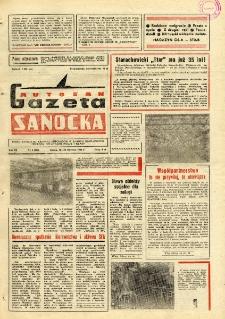 "Gazeta Sanocka ""Autosan"", 1984, nr 2"