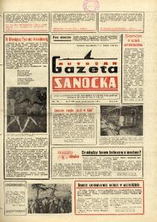 "Gazeta Sanocka ""Autosan"", 1984, nr 12"