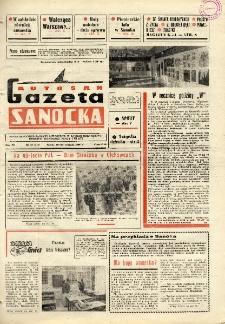 "Gazeta Sanocka ""Autosan"", 1984, nr 23"