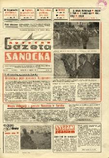 "Gazeta Sanocka ""Autosan"", 1984, nr 24"