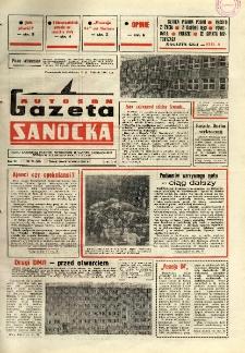 "Gazeta Sanocka ""Autosan"", 1984, nr 26"