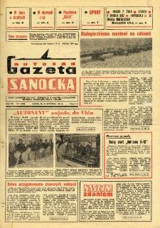 "Gazeta Sanocka ""Autosan"", 1985, nr 3"