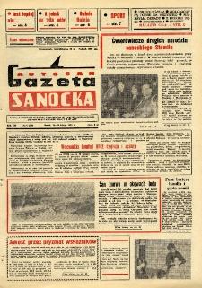 "Gazeta Sanocka ""Autosan"", 1985, nr 6"