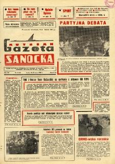 "Gazeta Sanocka ""Autosan"", 1985, nr 8"