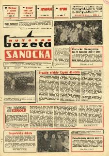 "Gazeta Sanocka ""Autosan"", 1985, nr 12"
