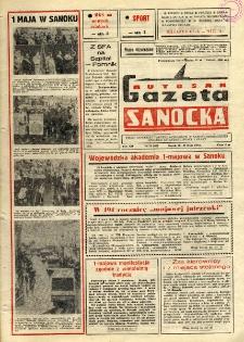 "Gazeta Sanocka ""Autosan"", 1985, nr 14"