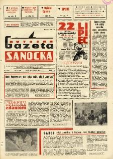"Gazeta Sanocka ""Autosan"", 1985, nr 21"
