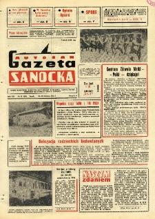 "Gazeta Sanocka ""Autosan"", 1985, nr 23"