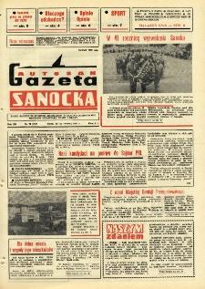 "Gazeta Sanocka ""Autosan"", 1985, nr 24"