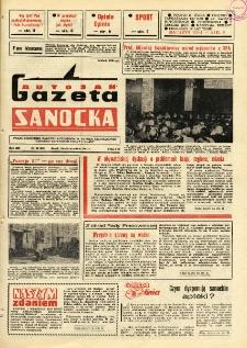 "Gazeta Sanocka ""Autosan"", 1985, nr 26"